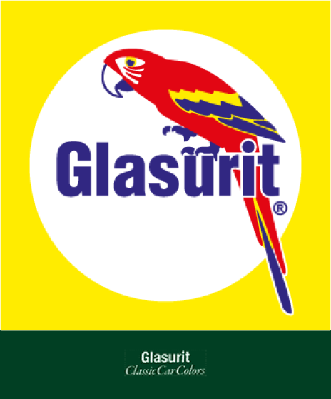 Glasurit und Glasurit ClassicCarColors